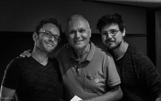 L'association Ressource à Twin Studios Paris