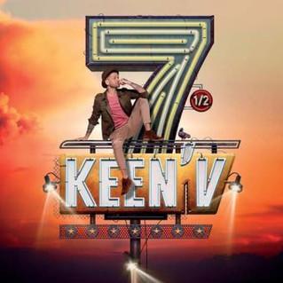 Keen'V sort aujourd'hui une édition deluxe