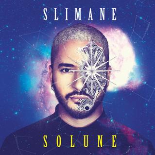 Nouvel album de Slimane : Solune