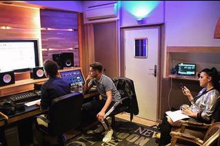 Busta K x Twin Studios Paris