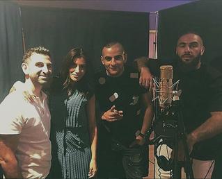 """Twin Studios Paris accueil """"Mauvaises Herbes"""" pour l'enregistrement de sa bande origin"""