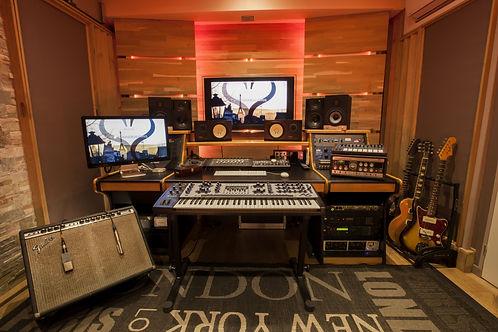 Twin Studios Paris/ Studio C