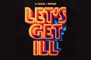 New Release : DJ SNAKE x MERCER
