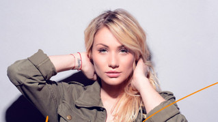 Megan enregistre à Twin Studios Paris