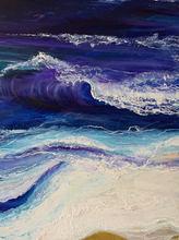 Moonlight Waves   2020