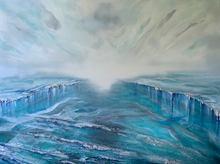 Magical Li'l Sis Glacier   2020