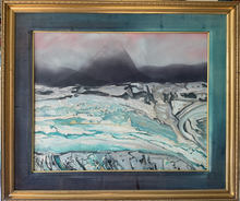Matanuska Glacier   2018