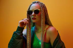 Photo: Timo Frank Model: Bianca