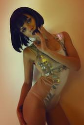 Photo: Timo Frank Model: Tina