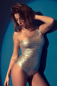 Photo: Timo Frank Model: Mini
