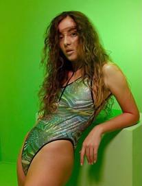 Photo: Timo Frank Model: Julya