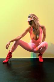 Photo: Timo Frank Model: Domini