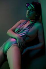 Photo: Timo Frank Model: Siena