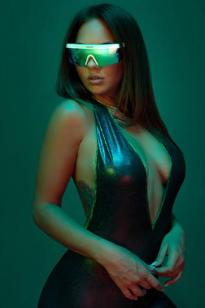 Photo: Timo Frank Model: Kasia Lenhard