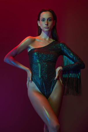Photo: Timo Frank Model: Rose Friederike