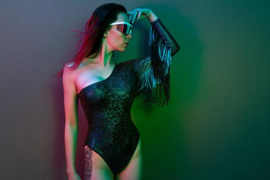 Photo: Timo Frank Model: Furfur