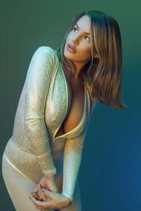 Photo: Timo Frank Model: Fee