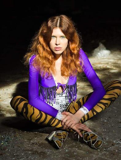 Photo Kilian Ullmann Model: Sonja Klinge