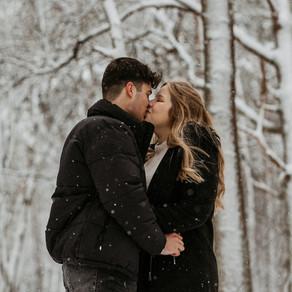 Valentine Sessions 2021 - mijn eerste shootdag ooit