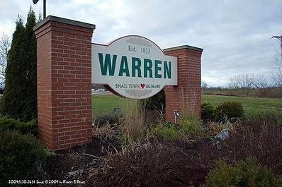 Warren Weekly Newspaper