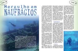 Editorial - Revista Passaporte