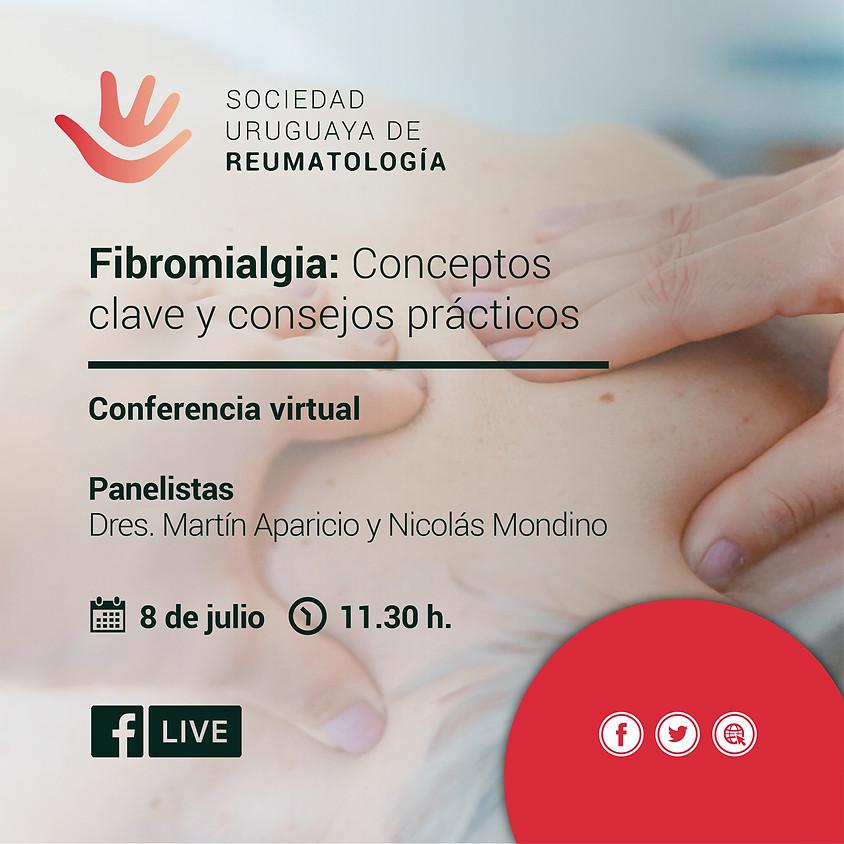 Fibromialgia: conceptos claves y consejos prácticos