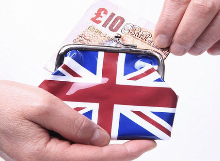 10 claves para ahorrar mucho dinero al estudiar en el Reino Unido