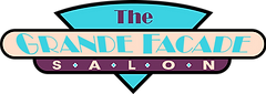 The Grande Facade Salon Logo