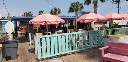 Driftwood Landing Bar & Watersports