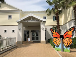 Birding and Nature Center