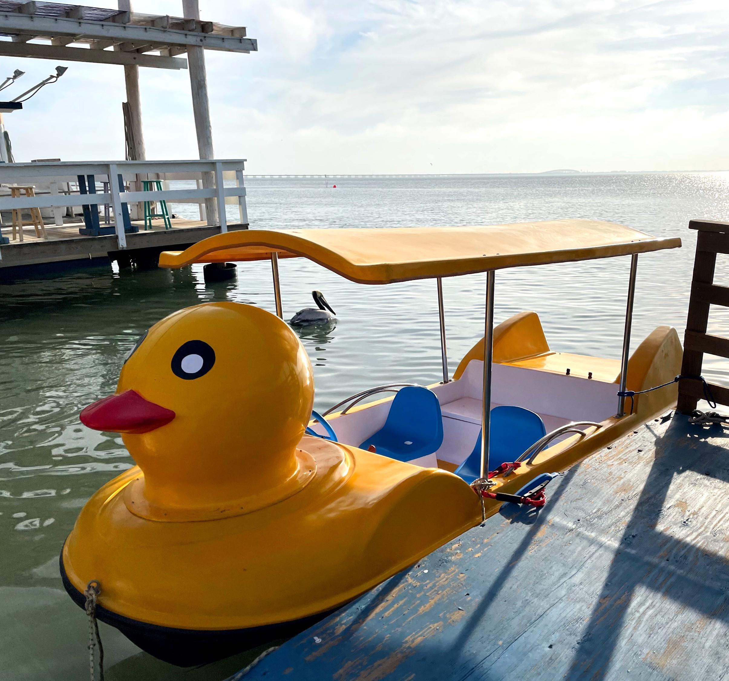 Duck Boat #2