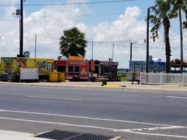 South Padre Island Food Trucks