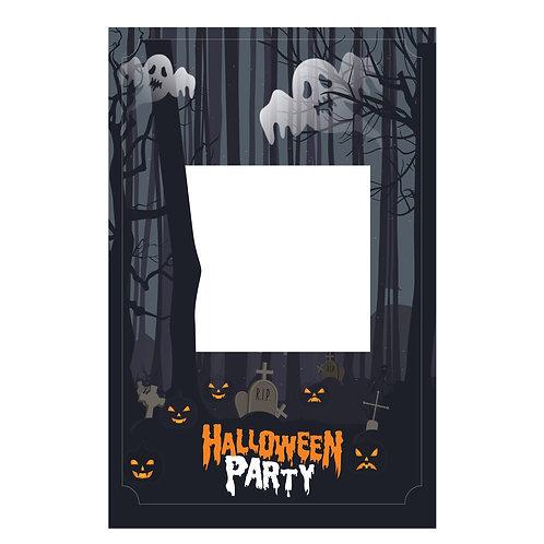 Halloween -  Frame Prop