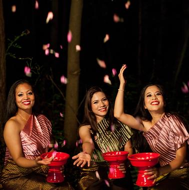 Thai Dancing, Somapa, Company, Suteera, DC, Heritage