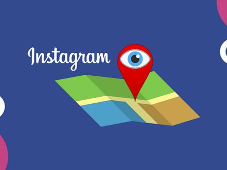 Instagram testet Geofencing für Stories und Posts