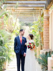 Royal Palms Phoenix Wedding Planner