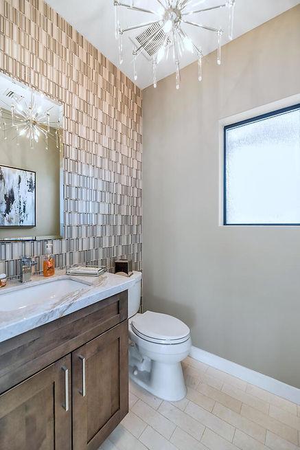Bathroom Renovation Interior Designer | J Beget Designs