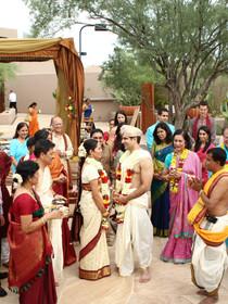 Indian Wedding Planner in Scottsdale
