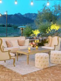 Silverleaf Club Scottsdale AZ Wedding Planner