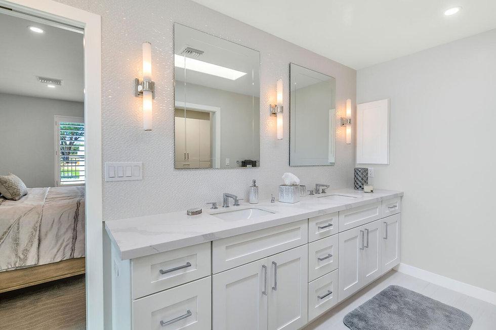 Bathroom Renovation Interior Designer in Scottsdale | J Beget Designs
