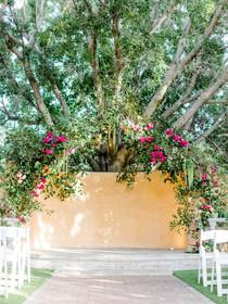 Royal Palms Phoenix Arizona Wedding Planners