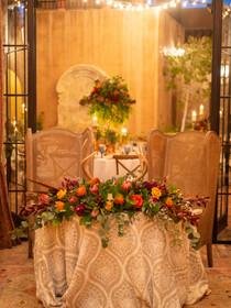 Silverleaf Club Scottsdale Arizona Wedding Planner