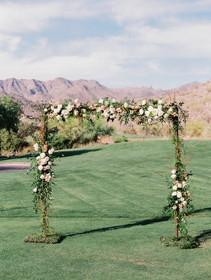 Silverleaf Scottsdale AZ Wedding Planners