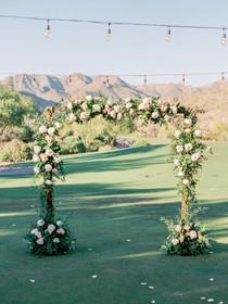 Silverleaf Golf Club Scottsdale AZ Wedding Planner