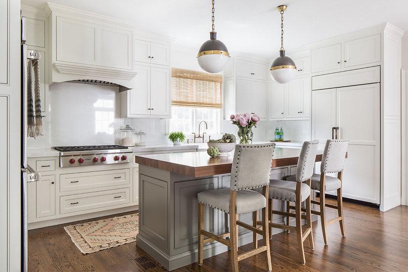 Jamie Keskin Design - Boston Interior Design Studio