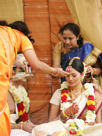 Indian Wedding Planners in Arizona