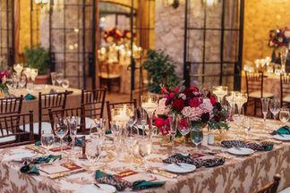Arizona Wedding Planner | Amy Mancuso Events