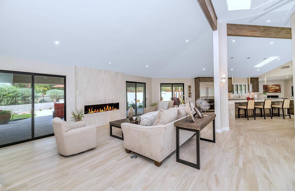 Scottsdale AZ Interior Designer | J Beget Designs