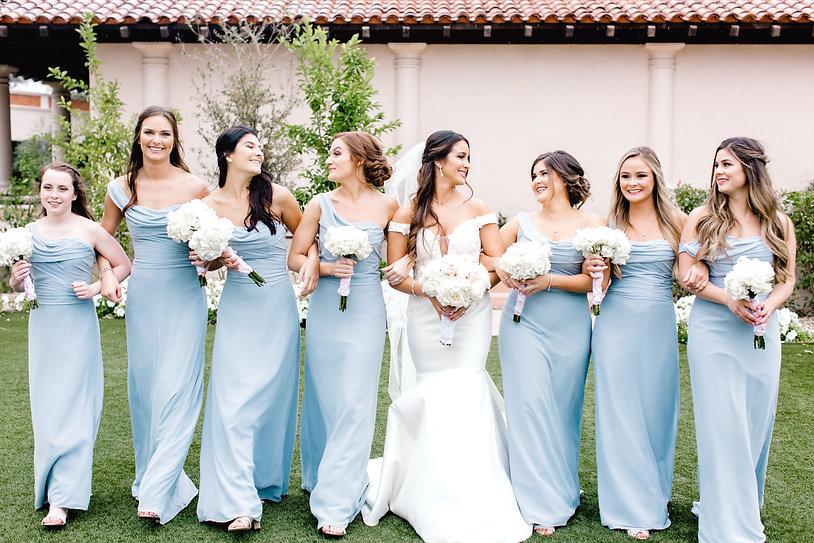 Phoenix, AZ Wedding Planner | Amy Mancuso Events