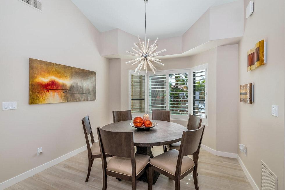 Scottsdale Kitchen Interior Designers | J Beget Designs